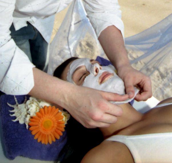 Beauty Treatments - Treatments - Harmonious Balance