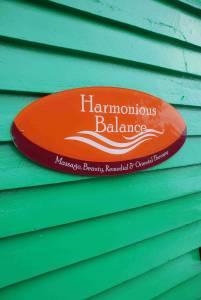 Contact Us - Harmonious Balance