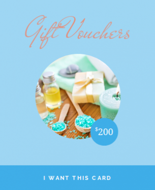 $200 Gift Voucher from Harmonious Balance