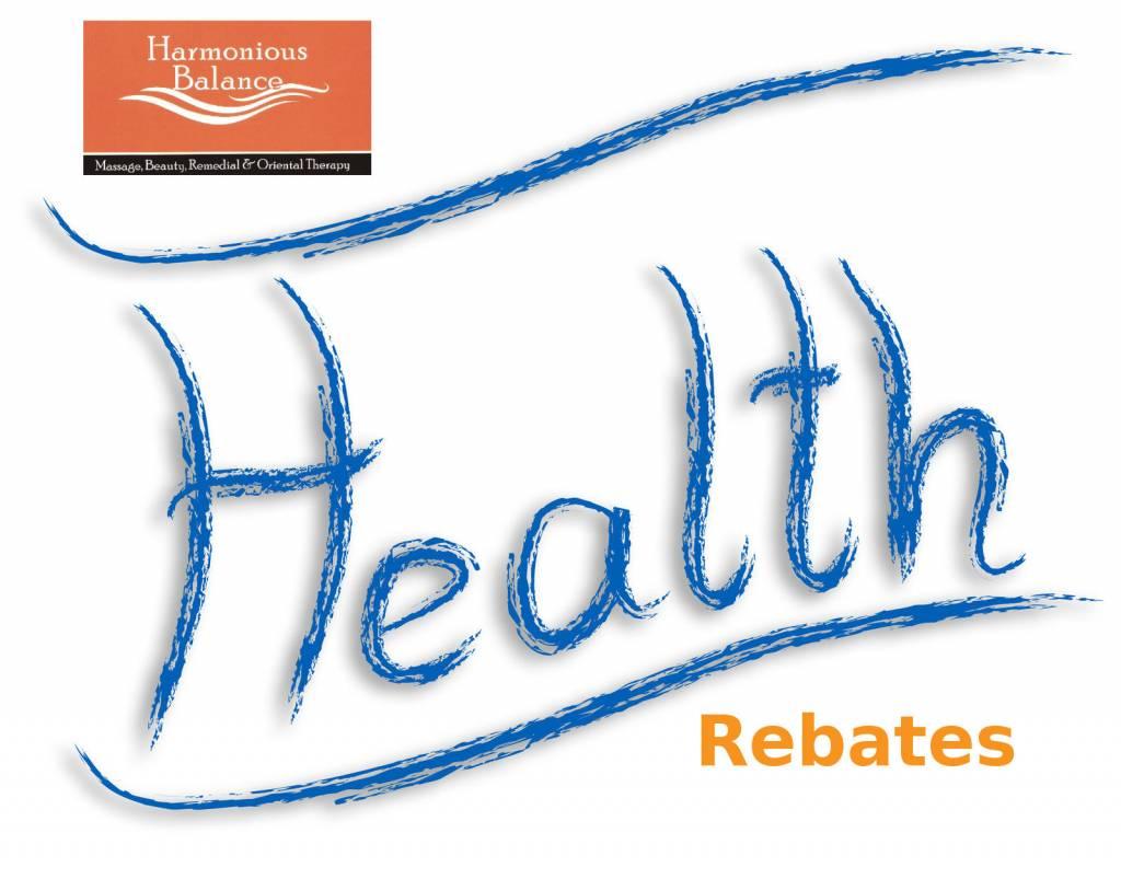 Harmonious Balance - Health Rebates