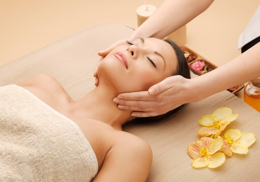 Remedial Massage - Harmonious Balance