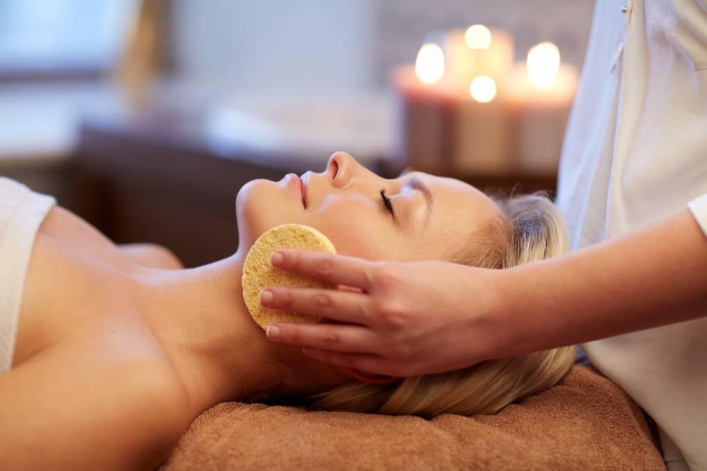 Aromatherapy Massage - Harmonious Balance